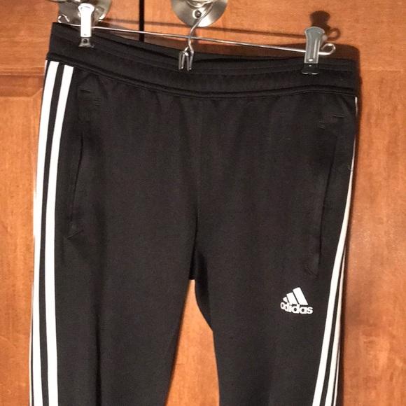 641d3b42 adidas Pants | Black Tiro Joggers | Poshmark